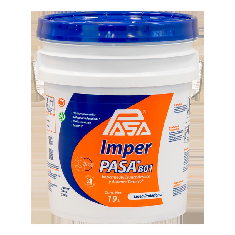Imper PASA 801